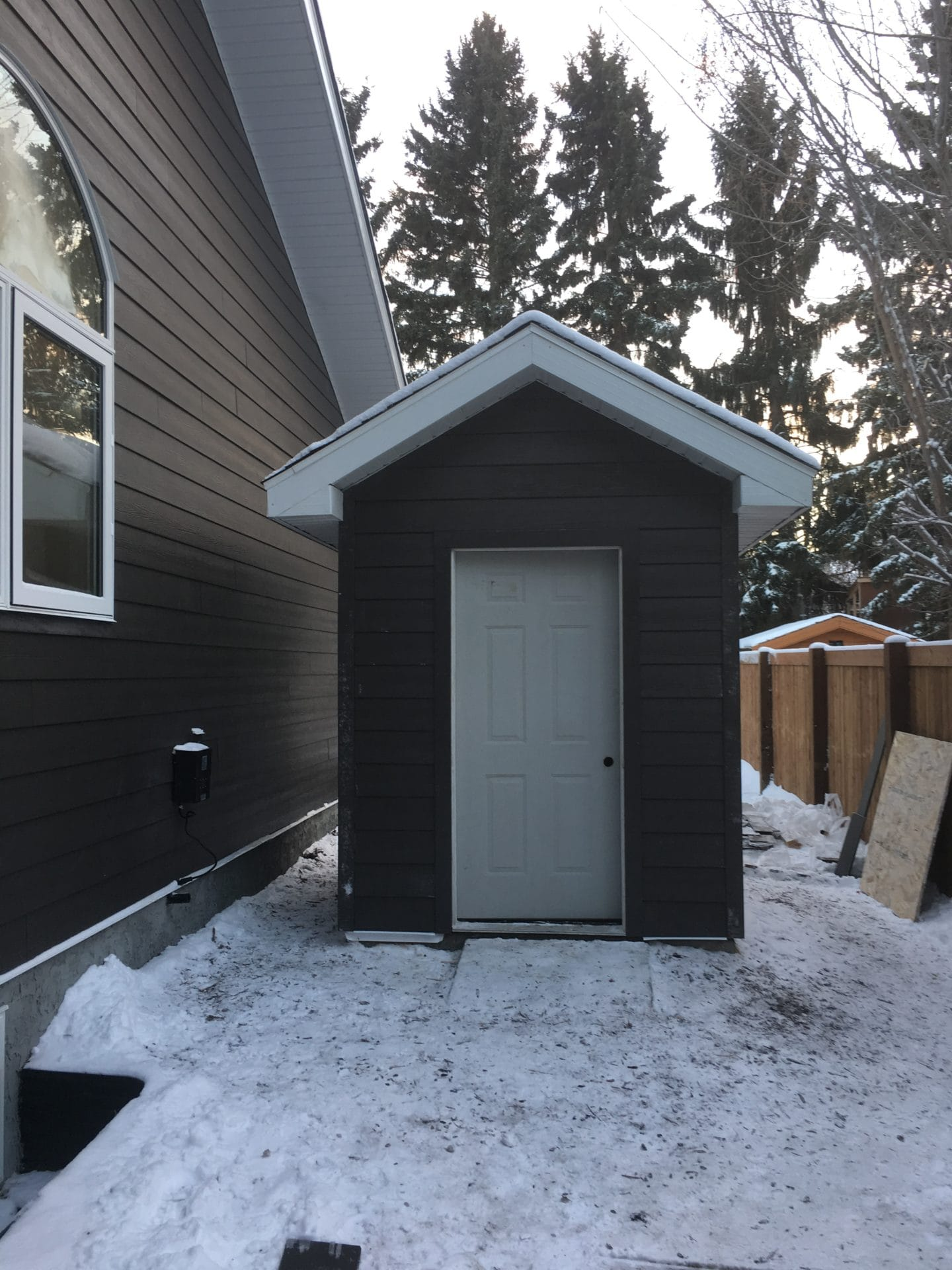 custom carpentry edmonton